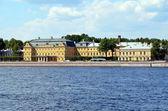 The Menshikov Palace — Stock Photo