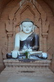 古代の仏像 — ストック写真