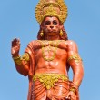 Hanuman statue at Sikkim, India — Stock Photo