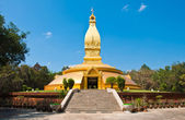 Lung Phu Cha Monument — Stock Photo