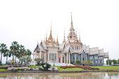 Put Tha Chan Tor Temple at Nakornratchasima — Stock Photo