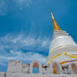 Luang Pagoda at Tung Kuan Hilltop — Stock Photo