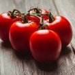 Постер, плакат: Fresh tomatoes