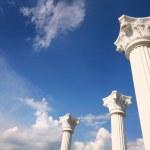 Columns — Stock Photo #29724363