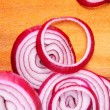 Red onion — Stock Photo #29725249