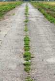 Image of old road — Stockfoto