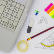 Office supply — Stock Photo #31861753