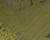 Cpmputer chip — Stock Photo