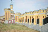 Noble estate in Russia — Stock Photo