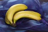 Bananas - popart — Stock Photo