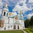 The Saviour-Transfiguration Cathedral of Chernihiv — 图库照片