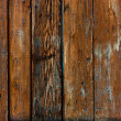 Wood  Grained brown grunge texture — Stock Photo