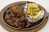 Buon Appetito! — Fotografia Stock