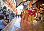 Venedik sokak ferahlık — Stok fotoğraf