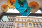 Prag yılbaşı resimleri — Stok fotoğraf