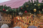 Christmas Picture from Prague — Stock Photo