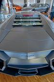 Lamborghini Kingdom — Stock Photo