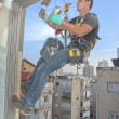 Stock Photo: Work at Height