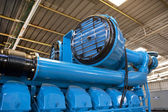 Air Cooling System — Stock Photo