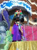Karnaval — Stok fotoğraf