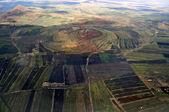 Aerial Tanzania — Stock Photo