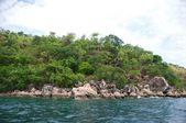 Landscapes of Tanzania — Zdjęcie stockowe