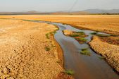 Landscapes of Tanzania — Stock Photo