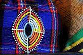 Souvenir gift items from Tanzania — Zdjęcie stockowe