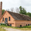 Old abandoned industry building — Stock Photo #29495509