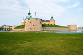 Kalmar castle — Stock Photo