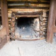 Klenshyttan iron making founded in the early 17th century — Stock Photo #46096645