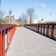 Walkway bridge — Stock Photo #46119683