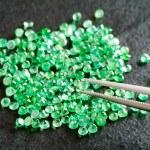Emeralds — Stock Photo #51097539