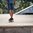 Skate board — Stock Photo