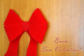 Buom San Valentino — Stock Photo