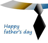 Happy father day — Stock Photo