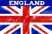 England flag — Stock Photo