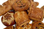 Fransız hamur işleri — Stok fotoğraf