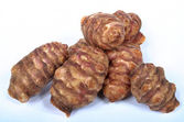 Jerusalem artichoke — Stock Photo