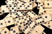 Dominoes — Stock Photo