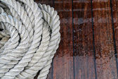 Rope 03 — Stock Photo