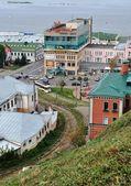 """Business center """"Muravey""""(Ant).Nizhniy Novgorod city — Photo"""