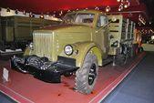 All-wheel drive truck GAZ-63 A — Stock Photo