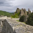 Stock Photo: Bulgariwonders-beautiful view - phenomenon of Belogradchik rocks