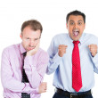 Two businessmen — Stock Photo #30678289