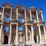 Efesus — Stock Photo