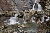 Cwmorthin Waterfall — Stock Photo