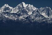 Mt. dordže lhakpa — Stock fotografie
