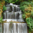 Stepped Waterfall — Lizenzfreies Foto