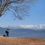 Landscape Photographer — Stock Photo #29921643
